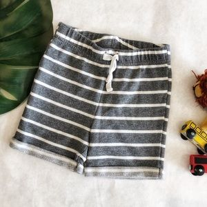 First Impressions Striped Shorts Size 18 Months